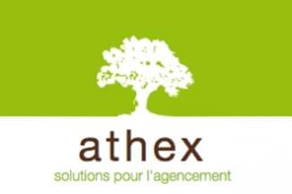 Athex - solutions pour l'agencement