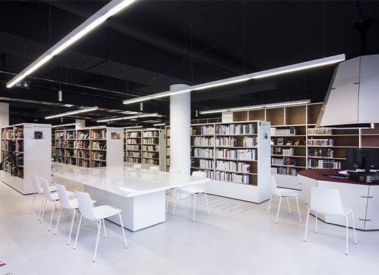Athex - Aménagement espace de travail - mobilier coworking