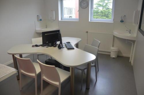 Espace de travail - bureau
